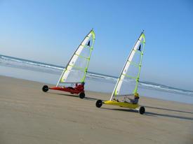 Idee Cadeau Char A Voile Offrez Des Sensations De Glisse Avec Ocean Box