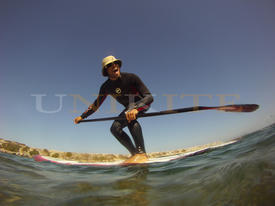 Balade et initiation au Stand Up Paddle en Languedoc-Roussillon